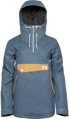 Wear Colour WEAR COLOUR Recruit Anorak Jacket - Women's