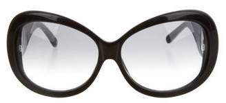 Michele Diamond Aventura Sunglasses