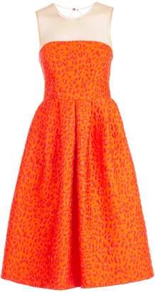 P.A.R.O.S.H. Strapless Dress