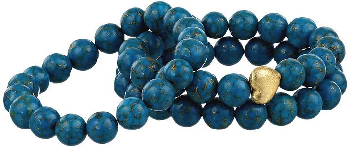 Dee Berkley - Key West Bracelet (Turquoise) - Jewelry