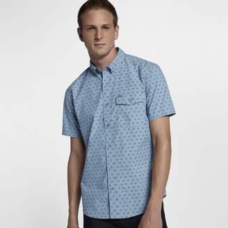 Nike Hurley Brooks Men's Short-Sleeve Shirt
