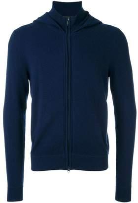 Ermenegildo Zegna hooded sweater