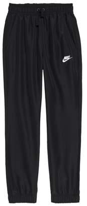 Nike Sportswear Woven Jogger Pants