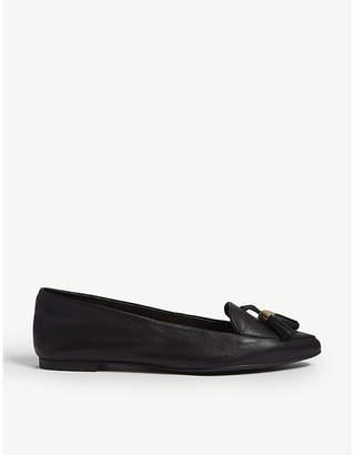 5040e619d7c Black Loafers Women Aldo - ShopStyle UK