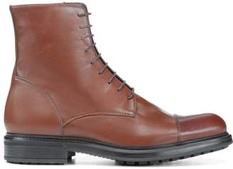 Donald J Pliner OTIS, Calf Leather Boot