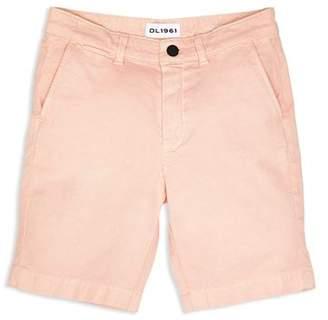 DL1961 Boys' Chino Shorts - Big Kid