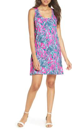 Lilly Pulitzer R) Raylee Shift Dress