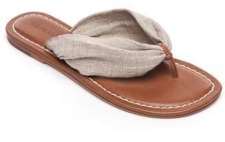 3b6f76a3620 Bernardo Beige Women s Sandals - ShopStyle