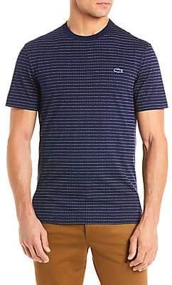 Lacoste Men's Stripe T-Shirt