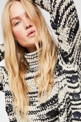 Sugar and Spice Sweater
