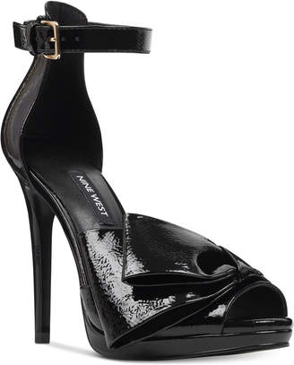 Nine West Bellen Dress Sandals Women Shoes