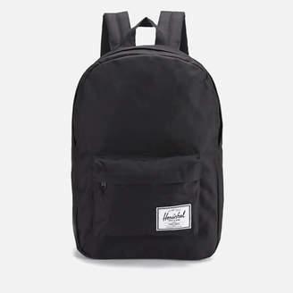Herschel Men's Classic Logo Backpack - Black