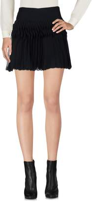 Antonio Berardi Mini skirts - Item 35325429JK