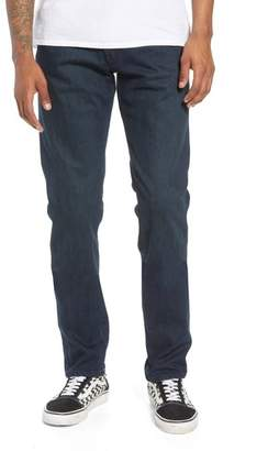 Raleigh Denim Martin Skinny Slouchy Fit Jeans