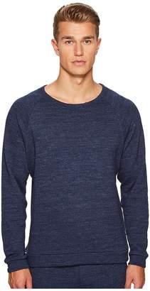 Onia Dave Raglan Sweatshirt Men's Sweatshirt
