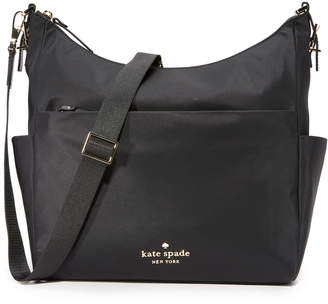 Kate Spade New York Noely Baby Bag $298 thestylecure.com