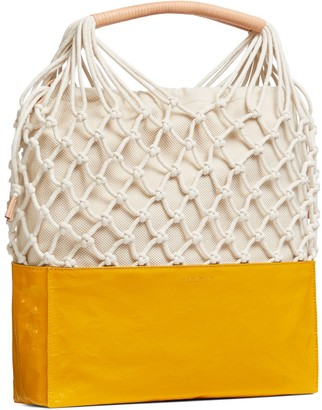 Sandrine Net Bag