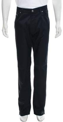 Dolce & Gabbana Five Pocket Flat-Front Pants