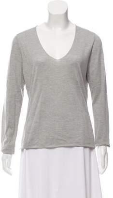 Zadig & Voltaire Lightweight Cashmere Sweater