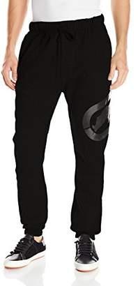 Ecko Unlimited Unltd. Men's All Day Hustle Fleece Jogger Pant