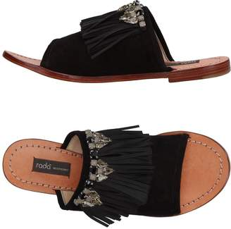 Rada' Sandals