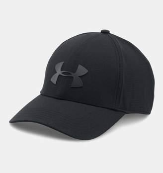 Under Armour Men's UA Driver 2.0 Golf Cap