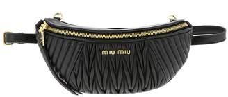 Miu Miu Belt Bag Shoulder Bag Women