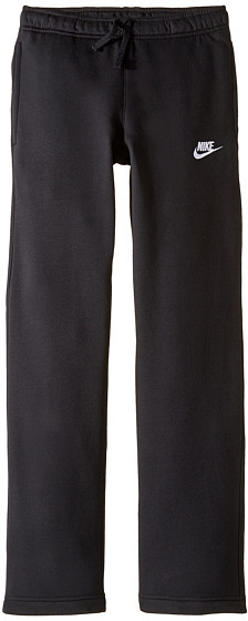 Nike Kids Sportswear Open Hem Pant (Little Kids/Big Kids)