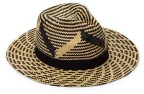 MARCUS ADLER Classic Panama Hat