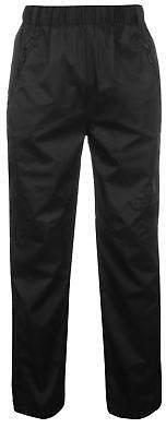 adidas Mens Heath Rain Trousers Waterproof Pants Bottoms Lightweight Elasticated