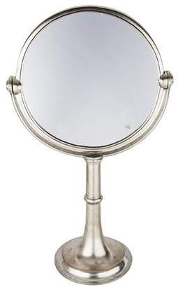 Match Pewter Vanity Mirror