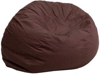 Viv + Rae Beads Bean Bag Chair