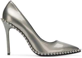 Alexander Wang studded pumps