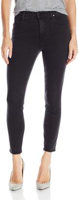 J Brand Jeans Women's Alana High Rise Crop Skinny Jean