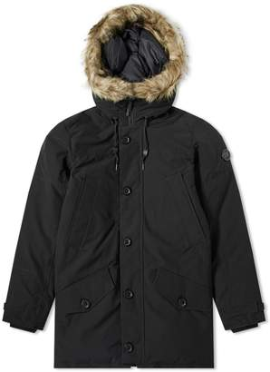 Polo Ralph Lauren Down Filled Parka Jacket