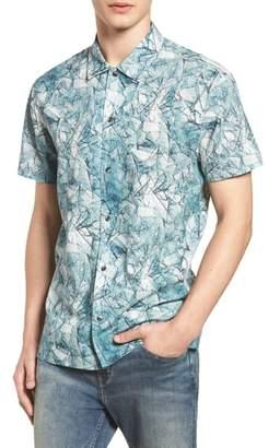 Tavik Shoto Short Sleeve Shirt