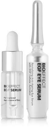 BIOEFFECT Essential Skincare Set - one size