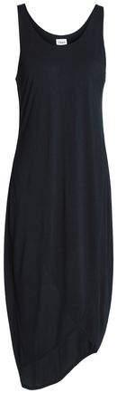 Holly Wrap-Effect Modal-Jersey Dress