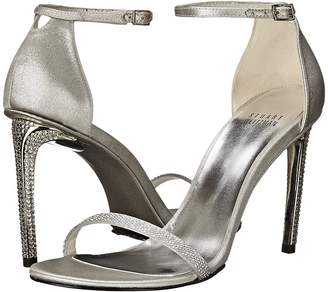 Stuart Weitzman & Evening Collection Gleam High Heels