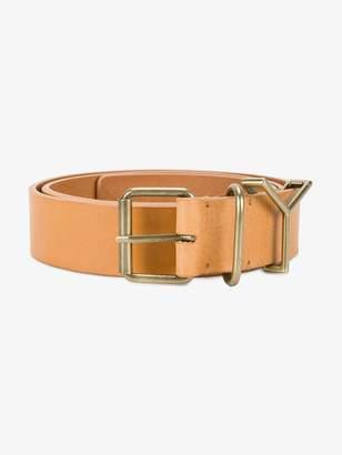 Y/Project Y / Project Y buckle belt