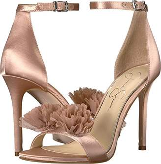 09aa871e2acb at Amazon.com · Jessica Simpson Women s JEENA Heeled Sandal
