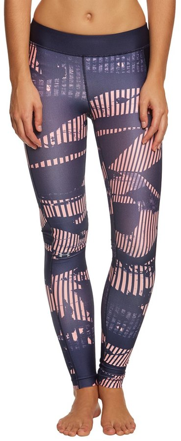 Under Armour Women's UA HG Armour Printed Legging 8161598
