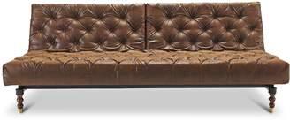 Apt2B Sherman Urban Sofa Bed CHESTNUT