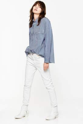 Zadig & Voltaire Eva Jeans