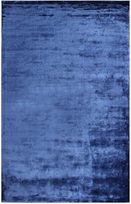 Bashian Rugs Bashian Caribbean Radiance Hand-Loomed Silk Contemporary Rug