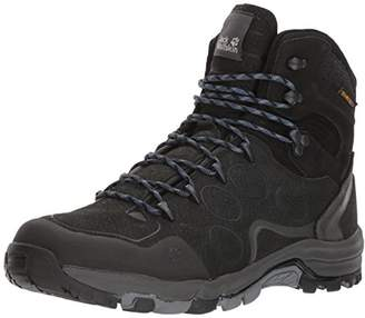 Jack Wolfskin ALTIPLANO Prime Texapore MID M Hiking Boot