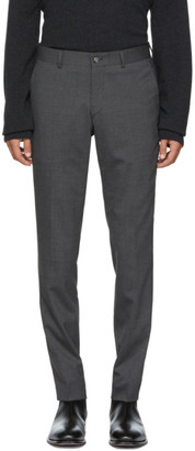 Tiger of Sweden Grey Herris Trousers
