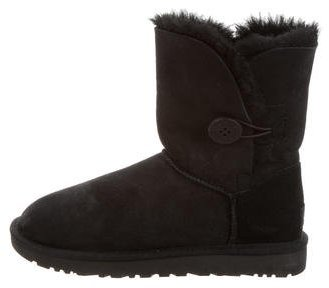 UGG UGG Australia Bailey Button Ankle Boots