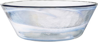 Kosta Boda Mine Bowl - Large - White