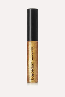 BBROWBAR Limited Edition Brow Glitter - Gold